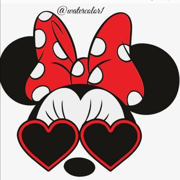Other - We ❤️ Kate Spade ♠️ x Minnie Mouse